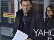 Noticias Flota Exprés: 'The Strain', 'Salem', 'Gotham', 'Rosemary's Baby',