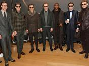London collections: gieves hawkes