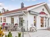 Casa Rustica Suecia