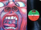 """KING CRIMSON Court King"""" (1969) Discos imprescindibles"""