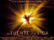 "Cineterapia oncológica: fuente vida (""The Fountain"") EEUU. Darren Aronofsky. 2006"