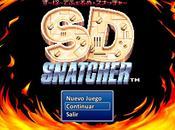 "Entrevistamos Tony ""Dangaioh"", sobre remake increíble Snatcher MSX2"