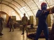 Spyke también podría estar X-Men: Días Futuro Pasado