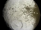Sevilla satélite Saturno