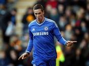 Chelsea nuevo líder