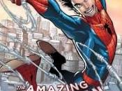 hace oficial regreso Peter Parker Amazing Spider-Man