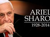 Despedida Ariel Sharon