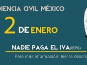 enero: nadie paga México)