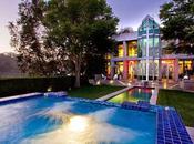Increíble casa moderna