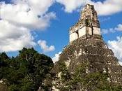 Lugar Voces, Tikal