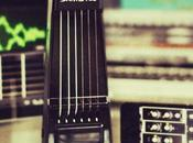 JamStik: guitarra para iPhone iPad cuerdas reales