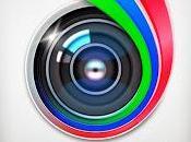 Retocar fotos móvil