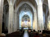 Iglesia Martín Lillo, Catedral Mancha