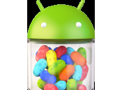 Jelly Bean Android usado, necesita mejorar