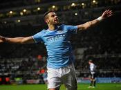 Manchester City duerme líder