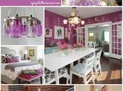 Ideas para aplicar color 2014: Radiant Orchid