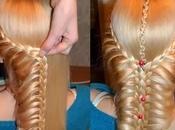Peinado real paso