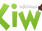 Novedades: Editorial Kiwi