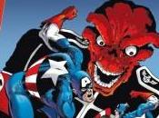 [Reseña] Marvel Gold. Capitán América: Sueños Americanos