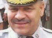 Muere accidente general Cruz Martínez