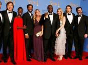 """Years Slave"""", """"American Hustle"""" conquistan premios importantes Globos"""