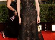 Moda glamour premios globos 2014