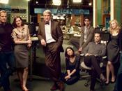 Newsroom cancelada