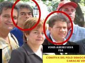 Petro, cuota Chávez Farc Bogotá