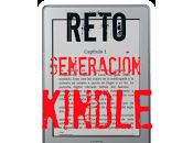 Reto edición Generación Kindle