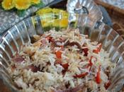Arroz Cebolla Pimiento Trufa-Caramelizados