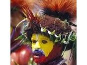 Papúa-Nueva Guinea, país lenguas