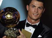 pronósticos acertaron. Cristiano Ronaldo nuevo Balón