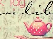{Book Tag} libro