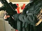 Primer vistazo Bill Paxton Agents S.H.I.E.L.D.