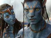 Cameron Worthington Saldana para 'Avatar