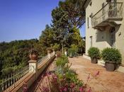 Deco villa italia