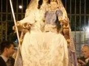 primera venezolanos celebran fiesta Divina Pastora Sevilla.
