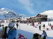 Candanchú, estación esquí familiar Pirineos