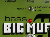 Bass Muff Electro-Harmonix
