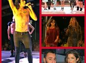 Glamour Street Fashion Show Corte Inglés. Entertainment Marketing hecho arte. VIDEO