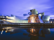 Bilbao, metrópoli, centro económico financiero Euskadi