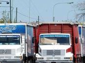 Ciudad apoya recargo peaje para camiones hora pico
