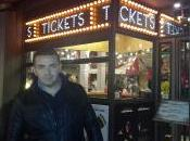 "Tickets: Vida Tapa"""