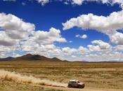 Última etapa Dakar entre Iquique Antofagasta