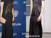 Diane Kruger, apuesta negro Antonio Berardi, Preen Chanel