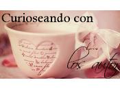 Curioseando con: María José Moreno