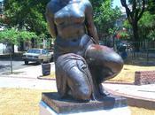 Gabriela Mistral: Poetisa latinoamericana.