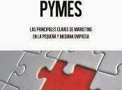 "Nace Ebook ""MARKETING PYMES: principales claves marketing pequeña mediana empresa"""