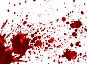 horror soñar Sangre