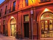 Santander15, tapas, ambiente atención. nueva ilusionante apuesta gastronómica sevilla